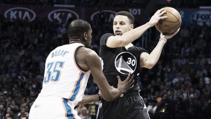 Previa Warriors - Thunder: una final inesperada y, a la vez, soñada