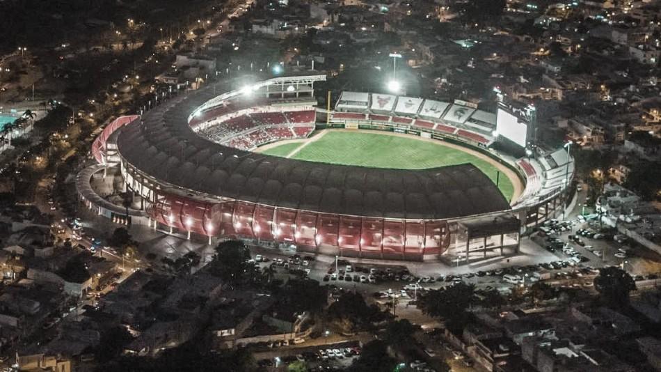 Los rivales de Caimanes listos para el inicio de la Serie del Caribe