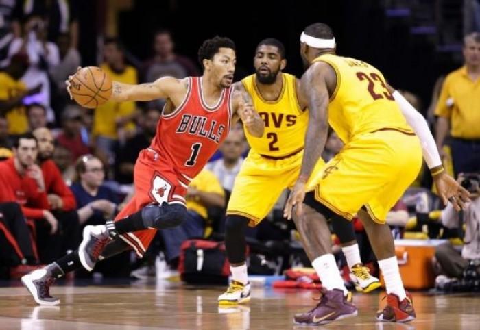 NBA Night: è di nuovo Bulls-Cavaliers. Clippers contro gli Spurs, Jazz a Washington