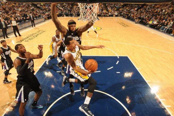 NBA, i Pacers detronizzano i Kings, i Grizzlies spezzano i Thunder