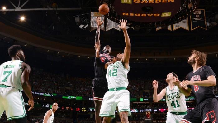 NBA Playoffs - Upset Bulls, Bobby Portis dolce sorpresa per Chicago