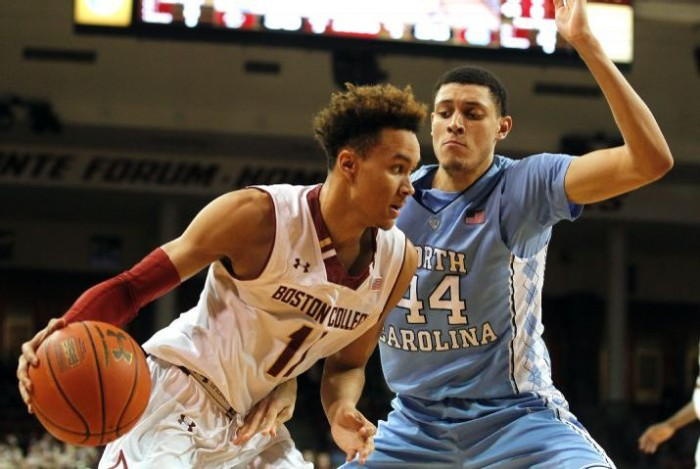 Analysis: Tumultuous Season Continues For Boston College Eagles, Now 0-14 In ACC