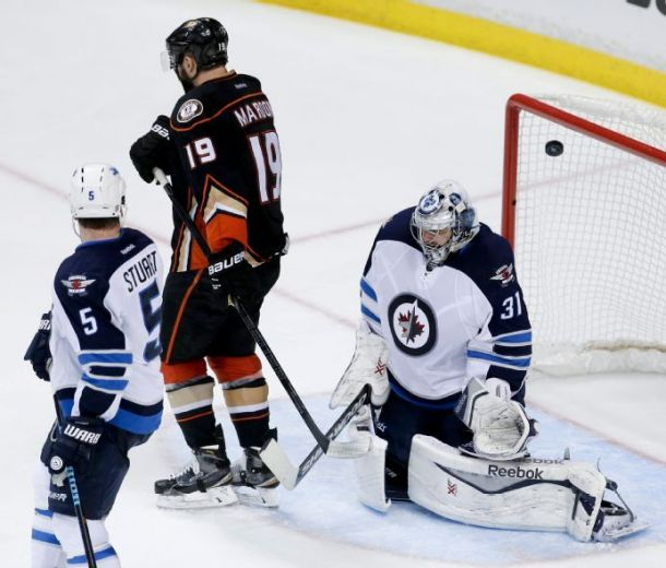 Anaheim Ducks Fly To 2-0 Series Lead With Late-game Heroics