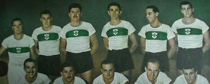 1930-1940: los primeros triunfos internacionales