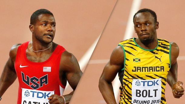 Atletica, Mondiali Beijing 2015 - Il programma: sui 200 Gatlin ritrova Bolt, Grenot nei 400