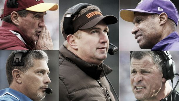 Which Open NFL Coaching Job Is The Best?