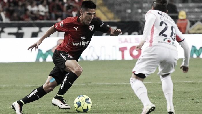 """José Madueña: """"Hicimos un buen partido"""""""