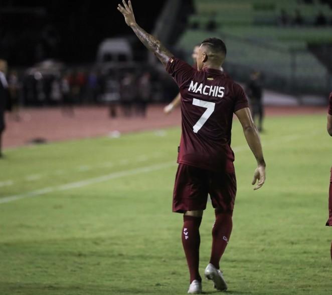 Los jugadores del Granada CF brillan con sus selecciones