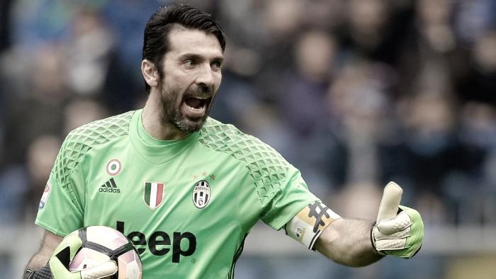"""Juventus, Buffon: """"Se non vinco la Champions, il prossimo anno mi ritiro"""""""