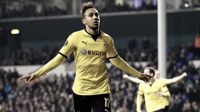 "Borussia Dortmund, Aubameyang gela il Milan: ""Resto qui, mi sento a casa"""