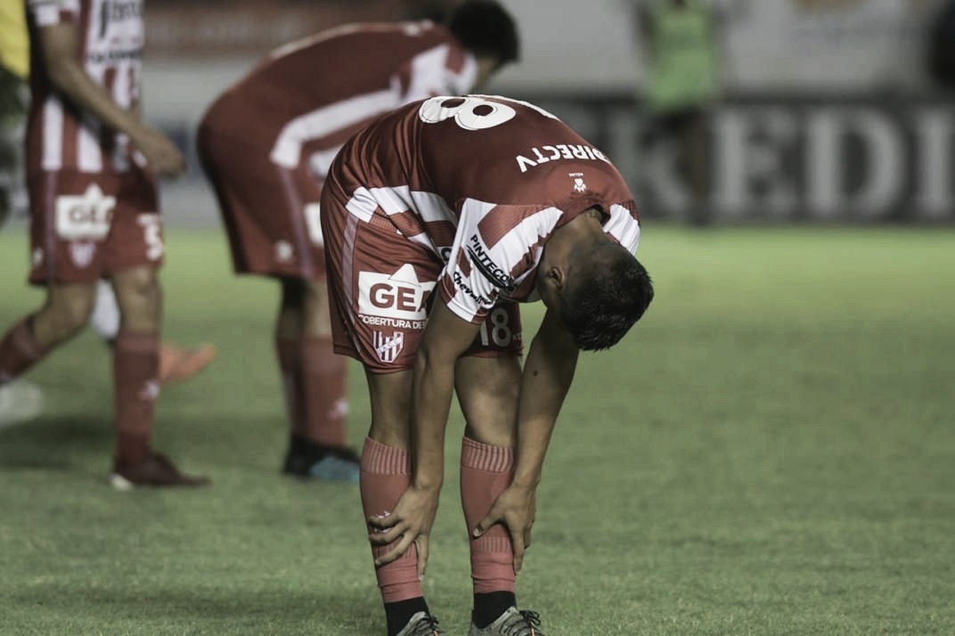 Instituto - Brown de Adrogué: ganar o ganar