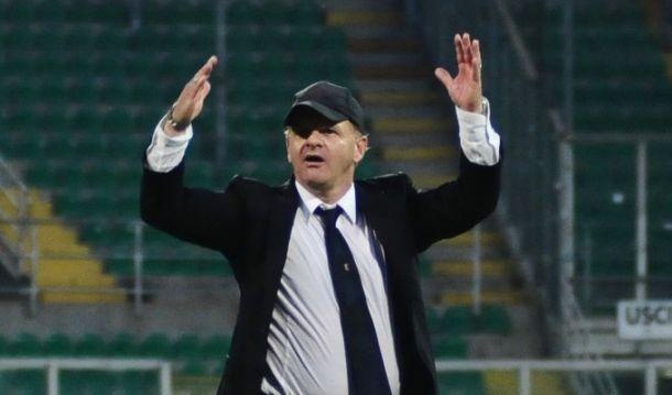 "Iachini: ""Bravo Gilardino. Nel primo tempo meritavamo il vantaggio"""