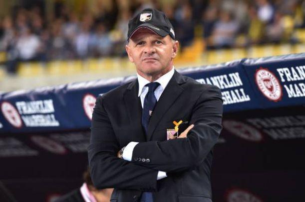 Palermo in crisi. Stop alla pazienza, servono i punti