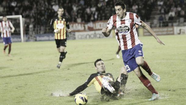 Lugo - Girona, así lo vivimos