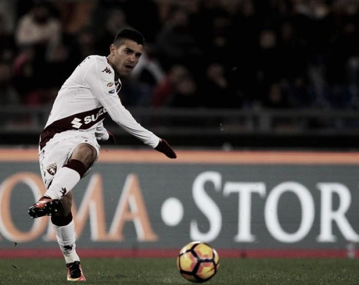 """Torino, Iago Falque: """"Punto alla doppia cifra in gol e assist, Belotti è sereno"""""""