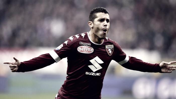 """Torino, la carica di Iago Falque: """"Voglio l'Europa con i granata"""""""