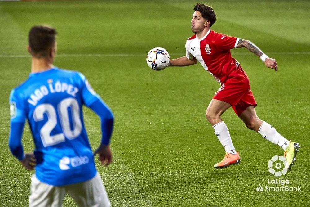 Monchu se convierte en el segundo fichaje del Granada CF
