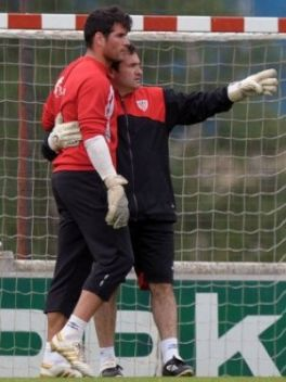 Iago Herrerín es fichado por el Athletic y cedido al Numancia