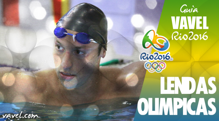 Lendas Olímpicas: Ian Thorpe, o fenômeno australiano da natação