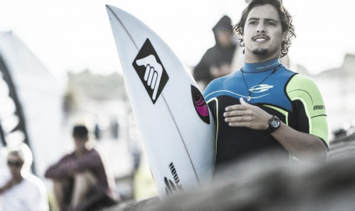 Conheça Ian Gouveia, o novo representante do Brasil na elite do Surf Mundial