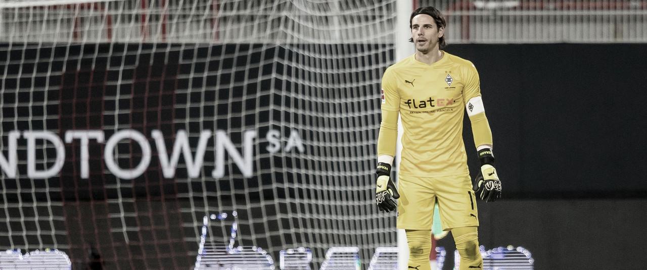 "Mönchengladbach comemora ""empate justo"" que mantém série invicta na Bundesliga"