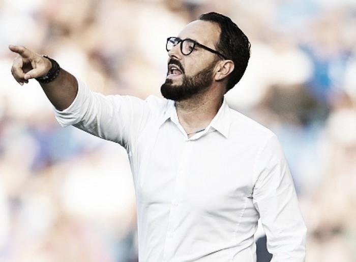 """José Bordalás comemora volta do Getafe a La Liga: """"Estamos em um momento de grande felicidade"""""""