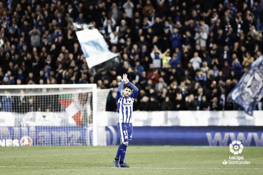 Ibai Gómez ficha por el Athletic