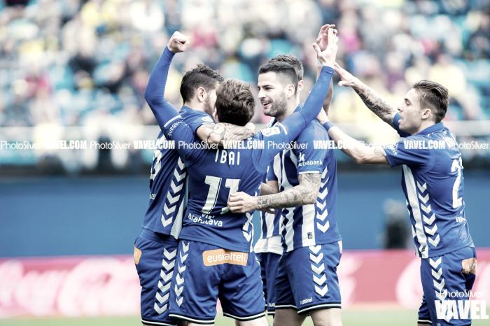 El Villarreal solo ha perdido contra equipos vascos