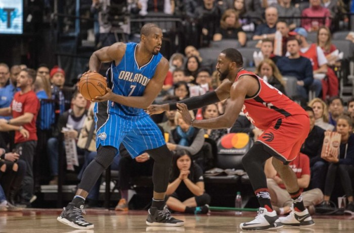 NBA - Serge Ibaka farà rinascere i Raptors?