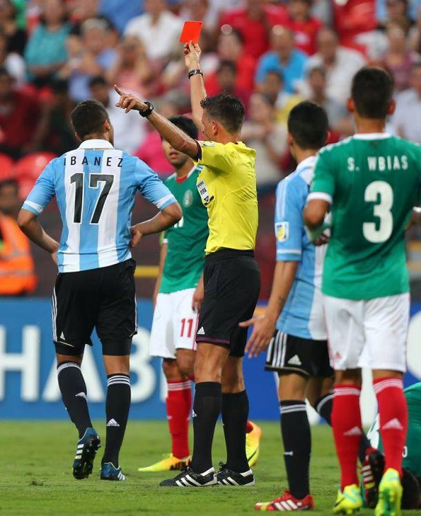 Nigéria-Mexique, finale du Mondial U17!
