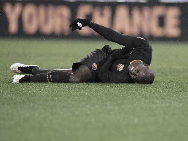 """Ibarbo sta bene e punta il Napoli: """"Ho recuperato, giochiamo per la Champions"""""""
