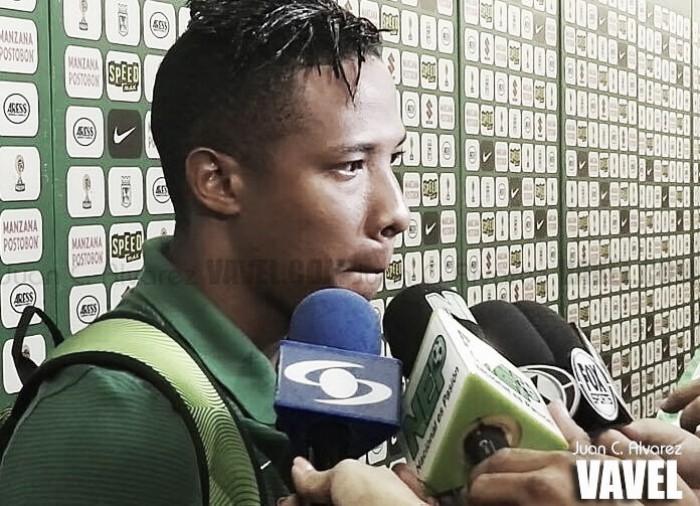 """Andrés Ibargüen: """"Acá la mayoría de equipos se nos encierran"""""""