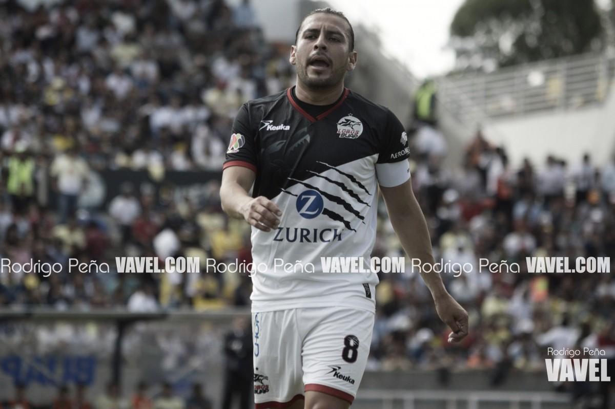 El 'Cholo' Ibarra regresa a la Jauría