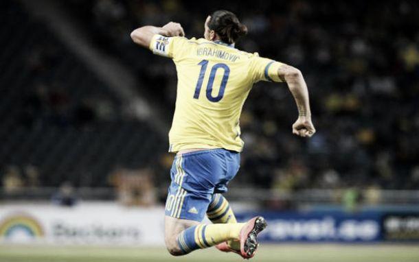 Qualificazioni Euro 2016: Ibra trascina la Svezia, continua il sogno Slovacchia. Ok Spagna e Svizzera