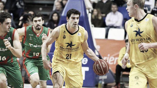 El Iberostar Tenerife pone la quinta dirección a Málaga tras vencer al Cajasol