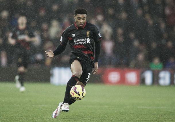 Sky Sports pundits praise Liverpool youngster Jordon Ibe