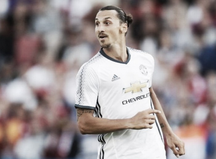 Ibrahimovic can take United back to where they belong, says Henrikh Larsson