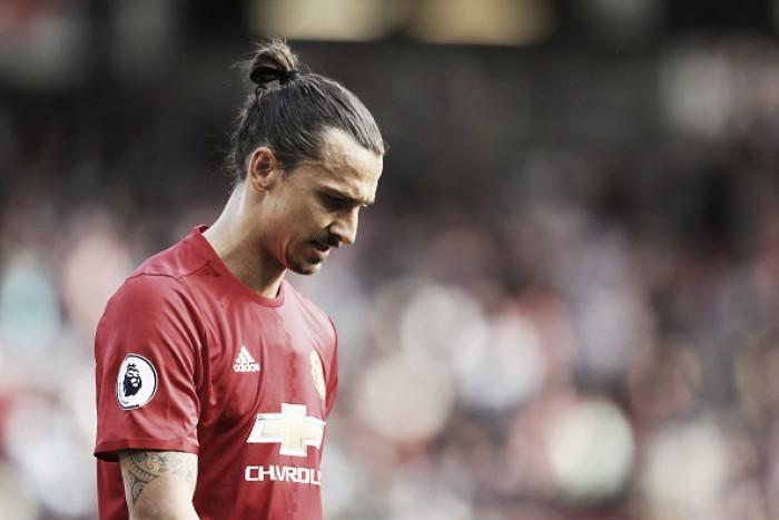 Ibrahimovic vê PSG superior ao United e revela influência de Mourinho em ida ao clube inglês