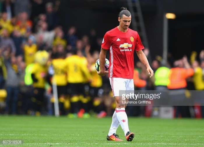 Watford 3-1 Manchester United: Tactical analysis as the Red Devils lose again