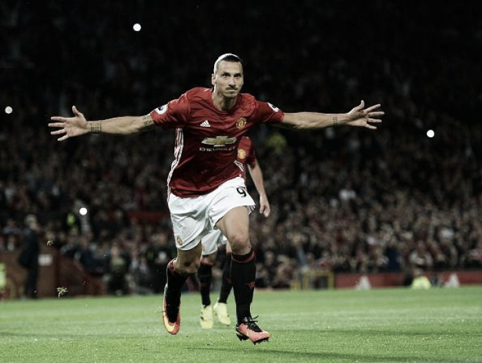 Ibrahimovic brace earns three points for United, but what would fans have learned from the win?