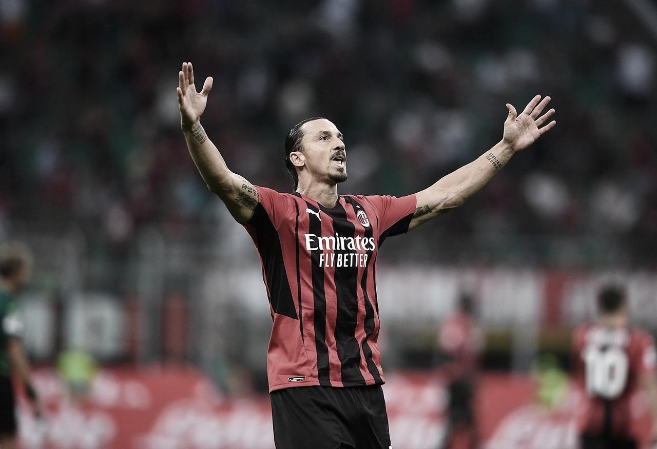 Mesmo com várias oportunidades perdidas, Milan vence Lazio e segue invicto na Serie A