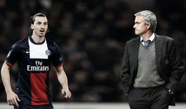 """Champions, Mourinho: """"Non mi aspettavo tanta aggressività. Concentrati su noi stessi"""""""