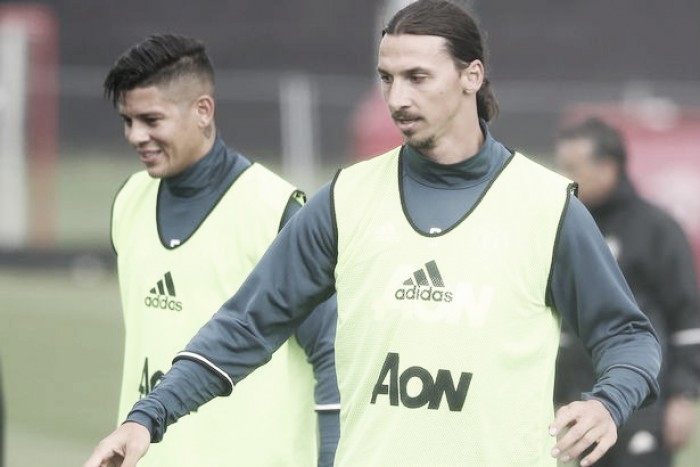 Manchester United predicted XI against Galatasaray: Who's set to start in Sweden?