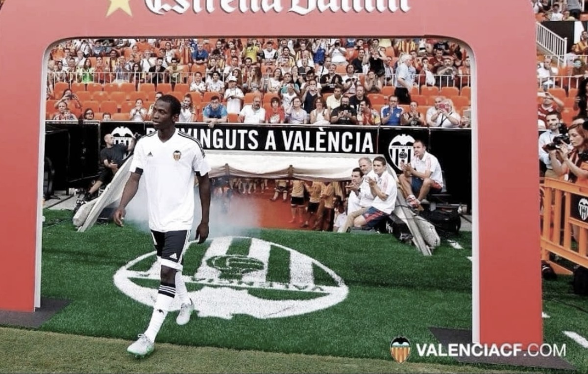 Ibrahim Diallo y su adiós al fútbol