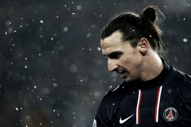 Ibrahimović wants Juventus return