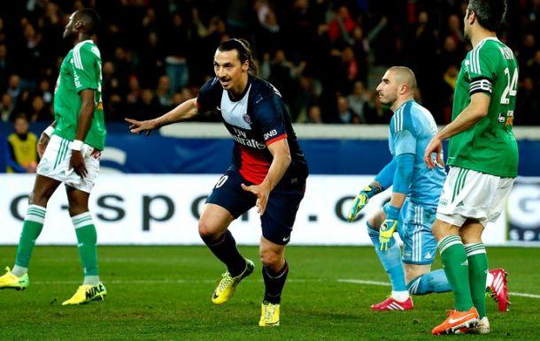 Ligue 1: tornado Ibra, spettacolo Marsiglia, crisi Monaco