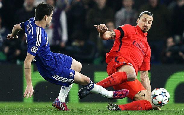 Champions League, un turno di squalifica per Ibrahimovic