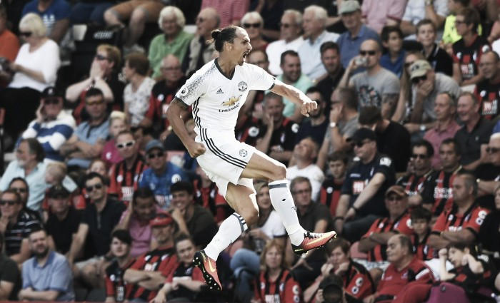 Zlatan seals comfortable first win for Jose with debut goal; what did United fans learn?