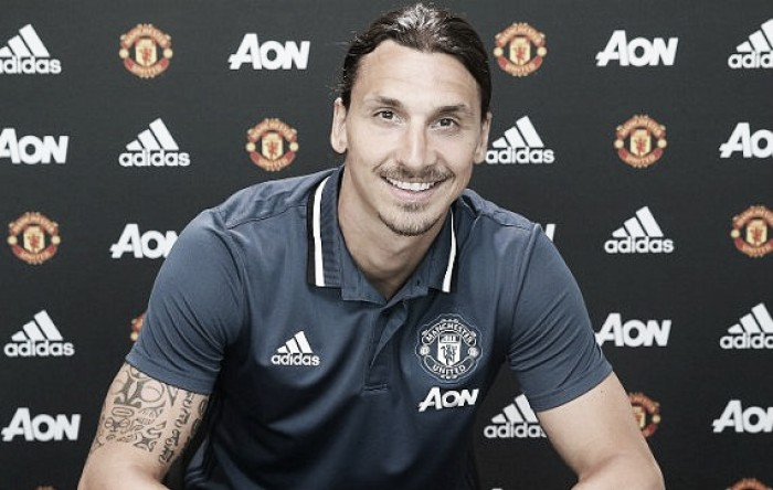 Zlatan Ibrahimovic set to miss Manchester United's pre-season tour of China