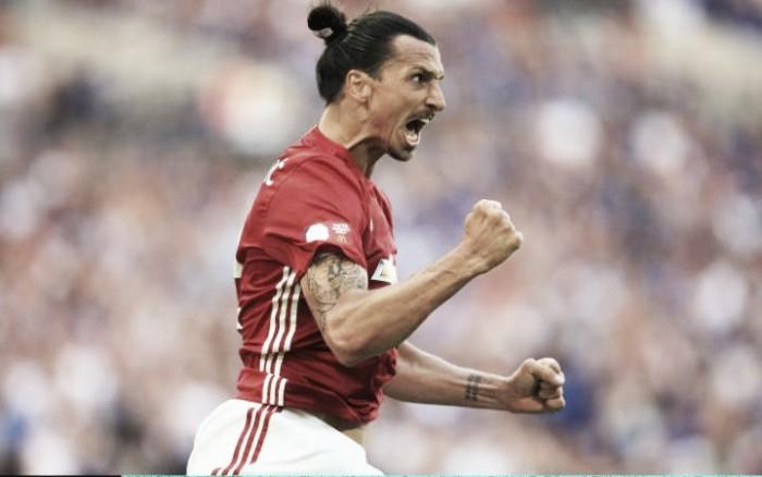 Zlatan Ibrahimovic dismisses arrogant tag ahead of Premier League debut